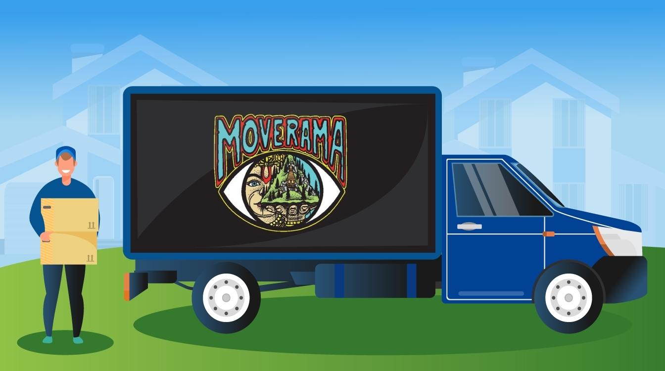Moverama