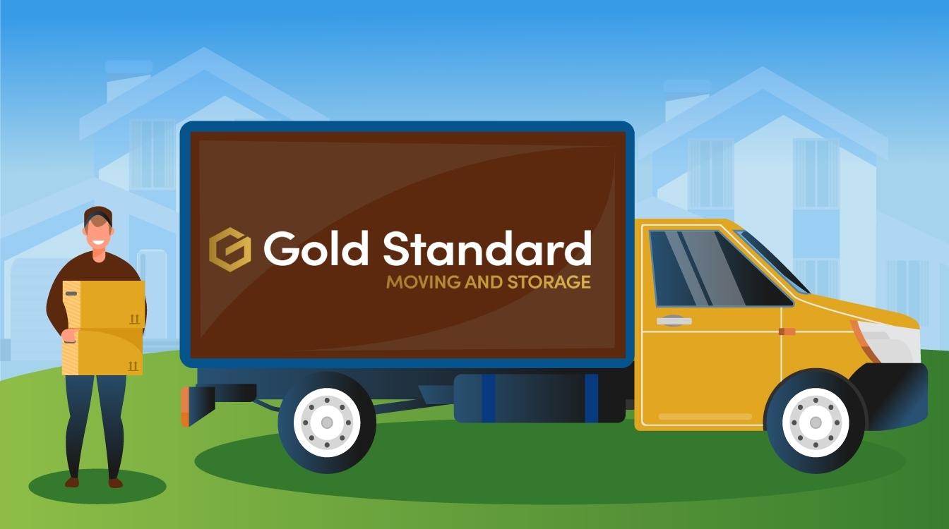 Gold Standard Moving & Storage
