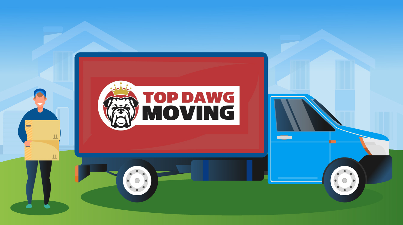 Top Dawg Moving Company